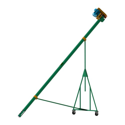 Auger loader (6 m)